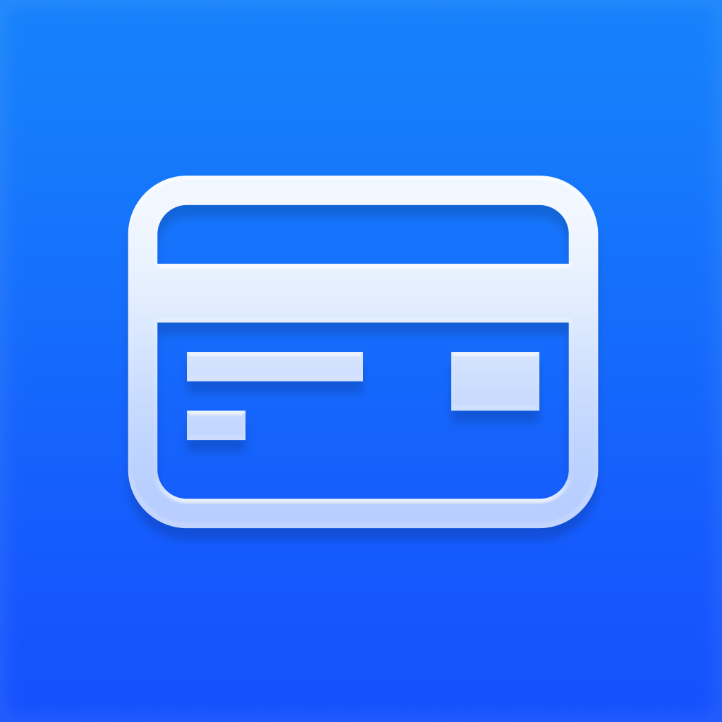 Card Mate Pro - Ein Card Scanner & Kartenleser app, scan-Karte in ...