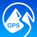 Maps 3D PRO - GPS Tracks für Fahrrad, Wandern, Ski & Outdoor (AppStore Link)
