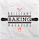 Brilliant Baking Magazine - Practical Tips, Recipes and Advice from Experts and Fellow Bakers for Easy and Healthy Cake and Bread Making Success logo